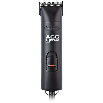 Andis 1-Speed Detachable Blade Clipper Kit