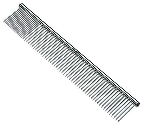 Andis Pet 7.5-Inch Steel Comb