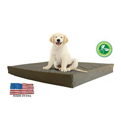 Pet Support Systems Dog Beds - Orthopedic Memory Foam