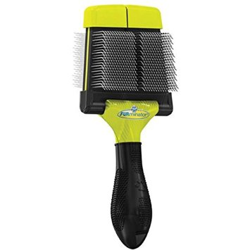 Furminator Firm Grooming Slicker Brush