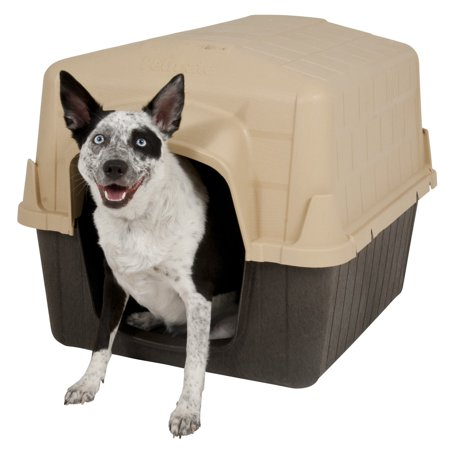Petmate 25163 Barn III Dog House