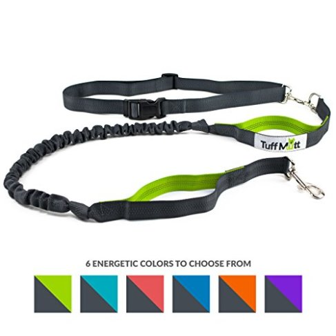 Tuff Mutt - Hands Free Dog Leash