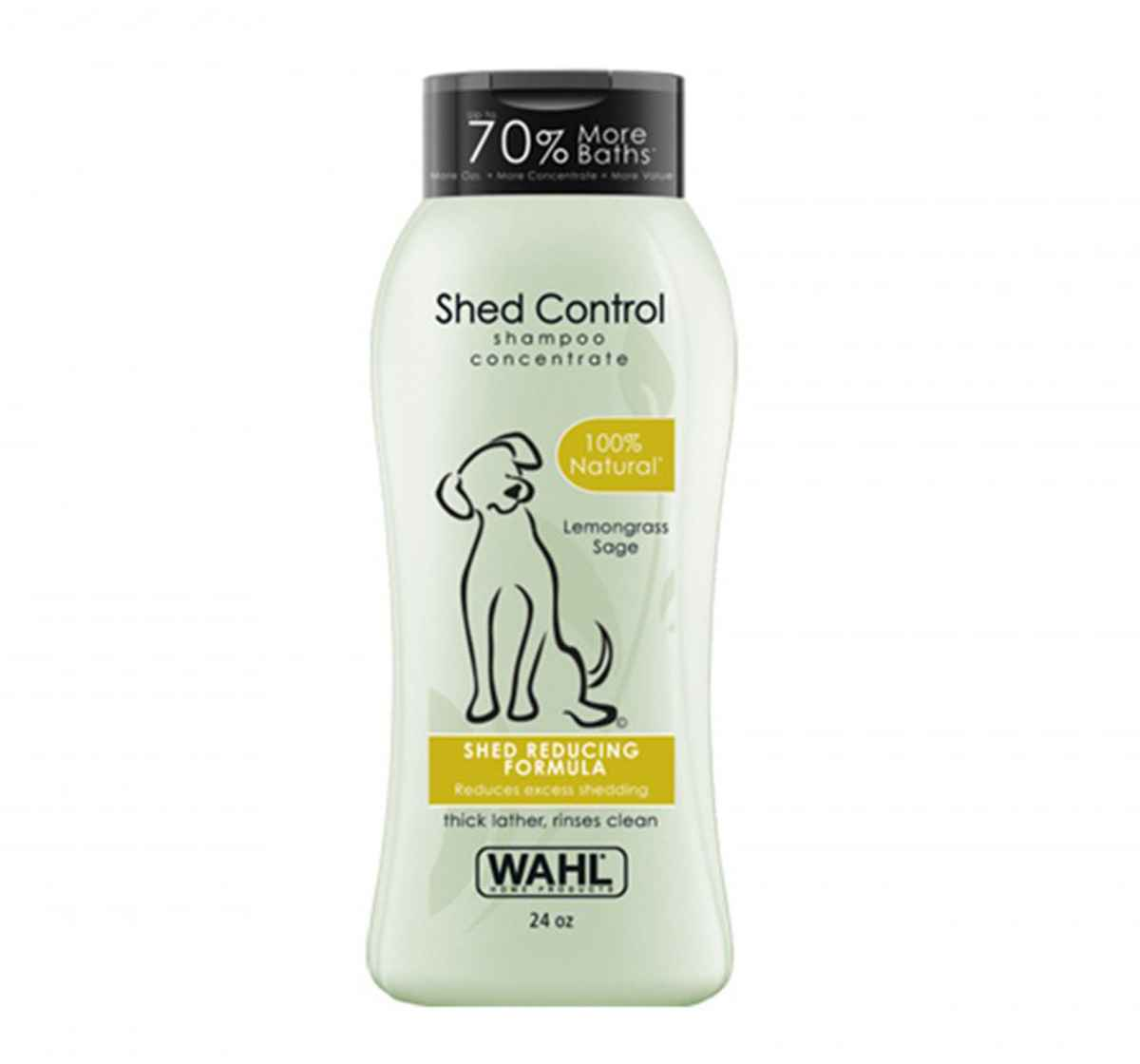 Wahl Dog - Puppy Shampoo